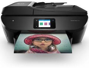 HP Envy 7858 All-in-One Wi-Fi Printer