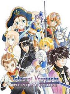 Tales of Vesperia: Definitive Edition (PC Download)