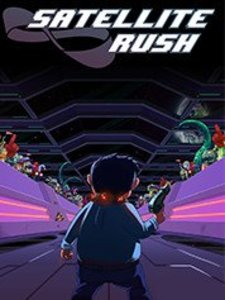 Satellite Rush (PC Download)