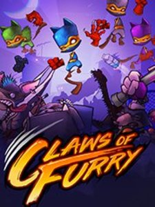 Claws of Furry (PC Download)