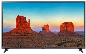 LG 65UK6090PUA 65-inch 4K HDR Smart TV