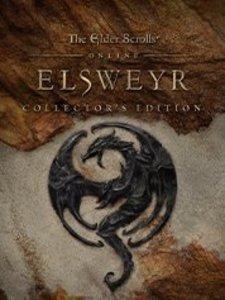 The Elder Scrolls Online: Elsweyr Digital Collector's Edition (PC Download)