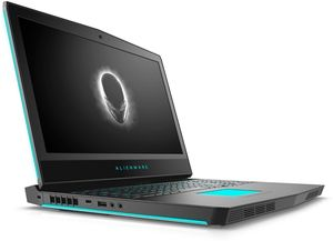 Alienware 17 R5 Core i7-8750H, GeForce GTX 1070, 16GB RAM, 1TB HDD + 8GB SSD