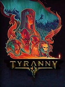 Tyranny Standard Edition (PC Download)