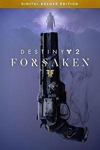 Destiny 2: Forsaken - Digital Deluxe Edition (Xbox One Download) - Gold Required