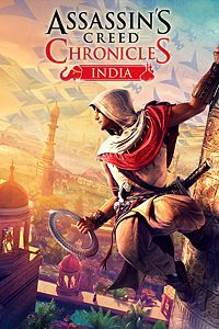Assassin's Creed Chronicles: India (Xbox One Download)