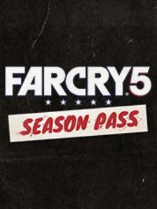Far Cry 5 - Season Pass (PC Download)