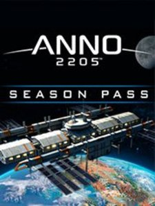 Anno 2205: Season Pass (PC Download)