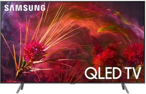 Samsung QN75Q8FNB 75-inch 4K HDR QLED Smart TV