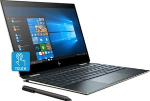 HP Spectre x360 13-ap0033dx, Core i7-8565U, 16GB RAM, 512GB SSD, 1080p IPS Touch with Privacy Screen Function