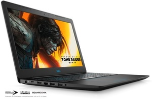 Dell G3 15 Gaming, Core i5-8300H, GeForce GTX 1060, FHD 1080p, 8GB RAM, 1TB HDD