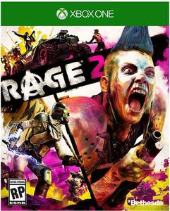 Rage 2 (Xbox One) - Pre-owned