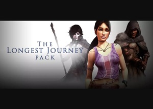 The Longest Journey Pack (PC Download)