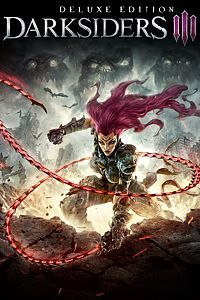 Darksiders III - Deluxe Edition (Xbox One Download)