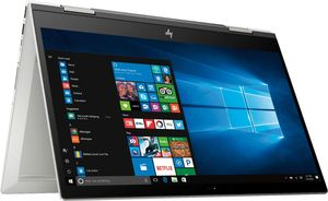 HP Envy x360 Core i5-8250U, 8GB RAM, 256GB SSD, 1080p IPS Touch (New Open Box)