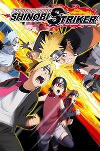Naruto To Boruto: Shinobi Striker (Xbox One) - Pre-owned