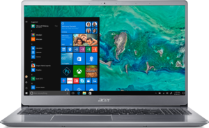 Acer Swift 3 Core i7-8550U, 8GB RAM, 256GB SSD, 1080p IPS