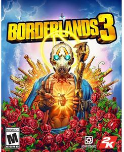 Borderlands 3 (PC Download) + 10 Free Games