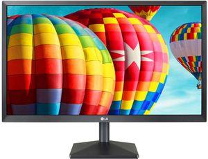 LG 27MK430H-B 27-inch 1080p IPS FreeSync LED Monitor