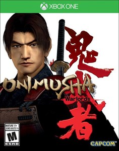 Onimusha: Warlords (Xbox One Download)