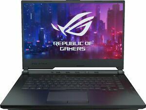 Asus ROG G531GT Core i7-9750H, GeForce GTX 1650, 8GB RAM, 512GB SSD
