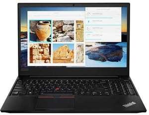 Lenovo ThinkPad E585 Ryzen 7 2700U, 8GB RAM, 256GB SSD