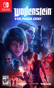 Wolfenstein Youngblood (Nintendo Switch)