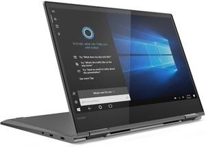 Lenovo Yoga 730-15 Core i5-8265U, 8GB RAM, 256GB SSD