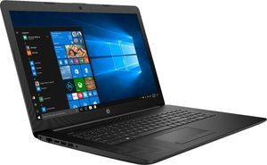 HP 17-by1033dx Core i5-8265U, 8GB RAM, 1TB HDD