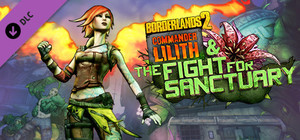 Borderlands 2: Commander Lilith & the Fight for Sanctuary (PC Download)