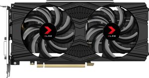 PNY XLR8 GeForce RTX 2070 OC Edition 8GB Graphics Card
