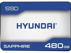 "Hyundai Sapphire SSD 2.5"" SATA III 480GB C2S3T/480G"