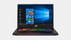 Asus ROG Strix SCAR II GL704GM-DH74 Core i7-8750H, Geforce GTX 1060, 16GB RAM, 256GB SSD + 1TB HDD