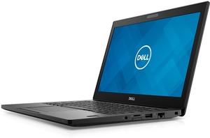 Dell Latitude 12 7290, Core i5-7300U, 16GB RAM, 256GB SSD (Refurbished)