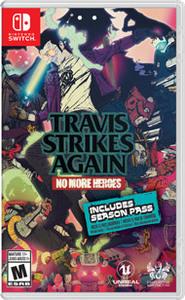 Travis Strikes Again - No More Heroes (Nintendo Switch)