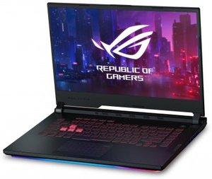 Asus ROG Strix GL531GU-WB53 Core i5-9300H, GeForce GTX 1660 Ti, 8GB RAM, 512GB SSD