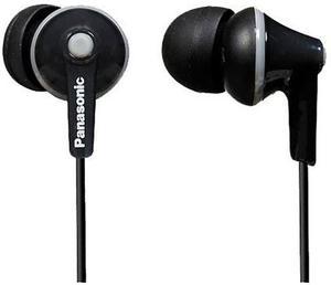 Panasonic ErgoFit In-Ear Headphones (5 pack)