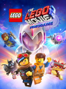 The LEGO Movie 2 Videogame (PC Download) + 5 Free Games