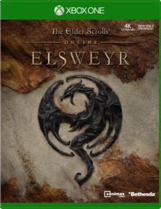 The Elder Scrolls Online: Elsweyr (Xbox One Download)