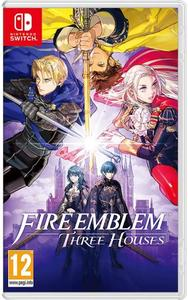 Fire Emblem: Three Houses (Nintendo Switch)