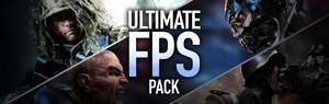 Ultimate FPS Pack (PC Download)