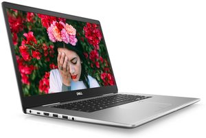 Inspiron 15 7500 Core i7-8550U, GeForce 940MX, FHD IPS, 128GB SSD + 1TB HDD, 8GB RAM