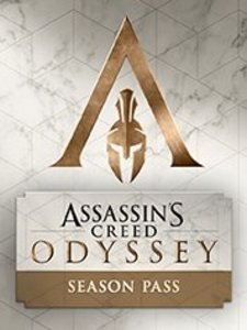 Assassin's Creed Odyssey - Season Pass (PC Download)
