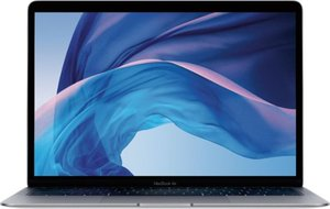 Apple MacBook Air 13 MUQT2LL/A, Core i5-8210Y, 16GB RAM, 512GB SSD (2018 Model)
