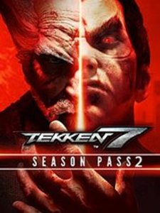 Tekken 7 - Season Pass 2 (PC Download)
