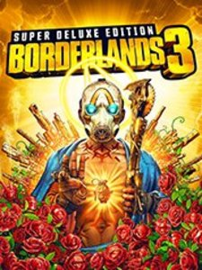 Borderlands 3 Super Deluxe Edition (PC Download)