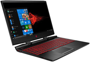 HP Omen 15 Core i7-9750H, GeForce GTX 1660, 8GB RAM, 256GB SSD