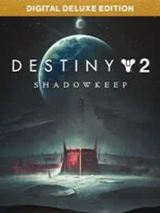 Destiny 2: Shadowkeep Deluxe Edition (PC Download)