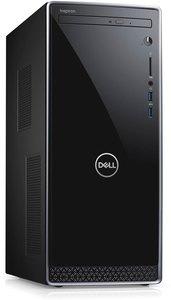 Dell Inspiron 3671 Desktop, Core i5-9400, 12GB RAM, 512GB SSD