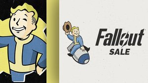 Green Man Gaming: Fallout Sale